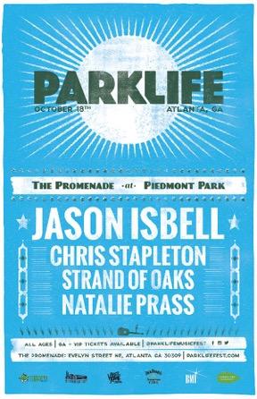 parklife-poster