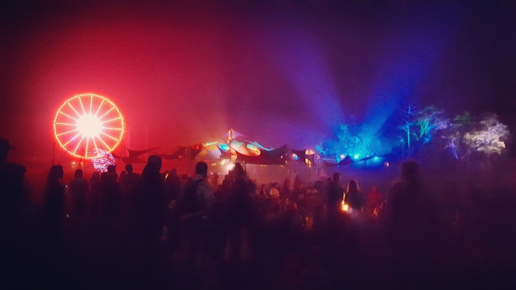 kaitlyn martin - Drum Circle