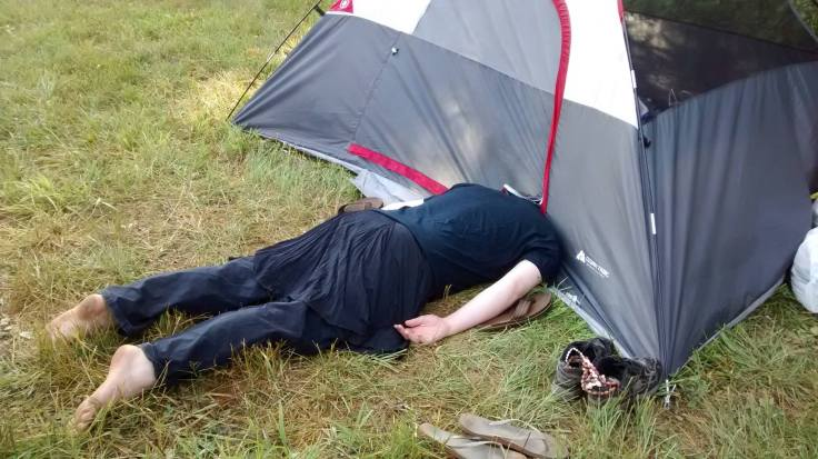 too much festival